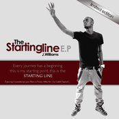 The Starting Line Limited Edition EP