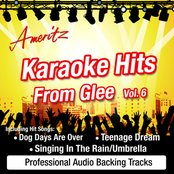 Karaoke Hits From Glee Vol. 6