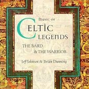 Music of Celtic Legends - The Bard & The Warrior