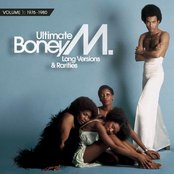 Ultimate Boney M. - Long Versions & Rarities, Vol. 1 (1976 - 1980)