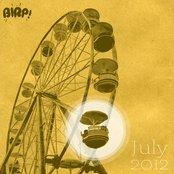 BIRP! July 2012