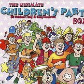 The Ultimate Childrens Party Box