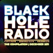 Black Hole Radio December 2011