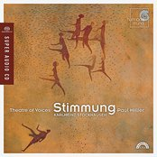 Stimmung (Theatre of Voices feat. director: Paul Hillier)