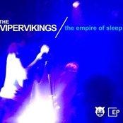 the empire of sleep EP