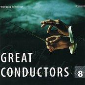 Great Conductors Vol. 8