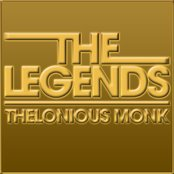 The Legends - Thelonious Monk