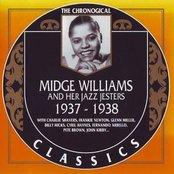 Midge Williams 1937-1938