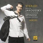 Vivaldi Opera Arias