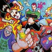 Sad Clown Bad Dub 7