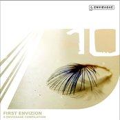 Various Artists - first envizion (envcd010)