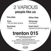 2 Various - People Like Us