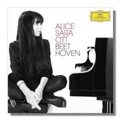Alice Sara Ott Plays Beethoven