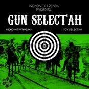 Gun Selectah EP