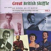 Great British Skiffle, Vol. 5