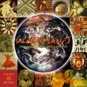 Sacred Planet (From women & man to gods & godnesses)