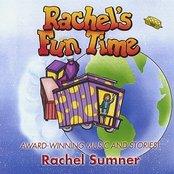Rachel's Fun Time - CD