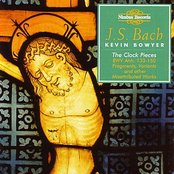 J. S. Bach - Works For Organ: Volume 16