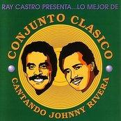 Lo Mejor De Conjunto Clasico - Cantando Johnny Rivera