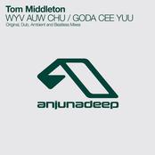 album WYV AUW CHU / GODA CEE YUU by Tom Middleton