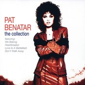 Pat Benatar-The Collection
