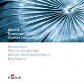 Krommer & Mozart : Clarinet Concertos