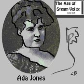 The age of steam Vol 2c (Ada Jones)