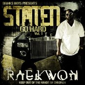 Staten Go Hard Vol. 1