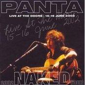 2002 NAKED TOUR