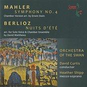 Mahler: Symphony No. 4 - Berlioz: Nuits d'Été