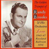The Golden Trumpet Of Randy Brooks - All Instrumentals