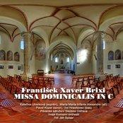 Missa dominicalis in C