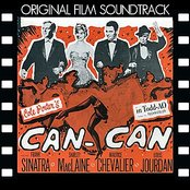 Can-Can - Original Film Soundtrack