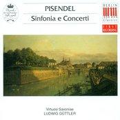 Pisendel, J.G.: Sinfonia in B Flat Major / Telemann, G.P.: Violin Concerto, Twv 51:F4