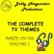 The Complete TV Themes Party CD Vol. 1