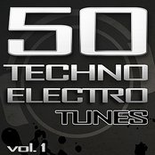 50 Techno Electro Tunes, Vol. 1 (Best of Hands Up Techno, Jumpstyle, Electro House, Trance & Hardstyle)