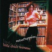 Little Chick Tsunami