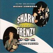 Shark Frenzy Volume 1
