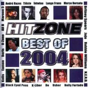 Hitzone: Best of 2004 (disc 1)