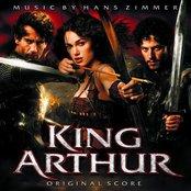 King Arthur: Recording Sessions