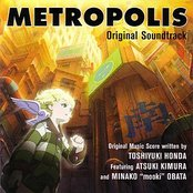 Metropolis - Original Soundtrack