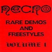 Rare Demos & Freestyles Vol. 1