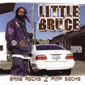 Base Rocks 2 Pimp Socks