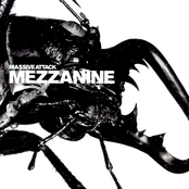 album Mezzanine by Massive Attack
