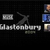 2004-06-27: Glastonbury Festival, Somerset, UK