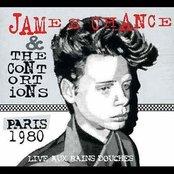 Live Aux Bains Douches - Paris 1980