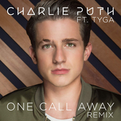 One Call Away (feat. Tyga) [Remix] - Single