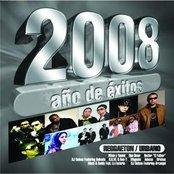 2008 Año De  Exitos Reggaeton Urbano