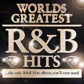 40 - Worlds Greatest R & B Hits (Deluxe Version) - The only R&B Album you'll ever need - RnB