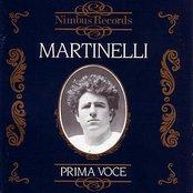 Prima Voce - Martinelli